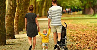 choisir la meilleure poussette bébé