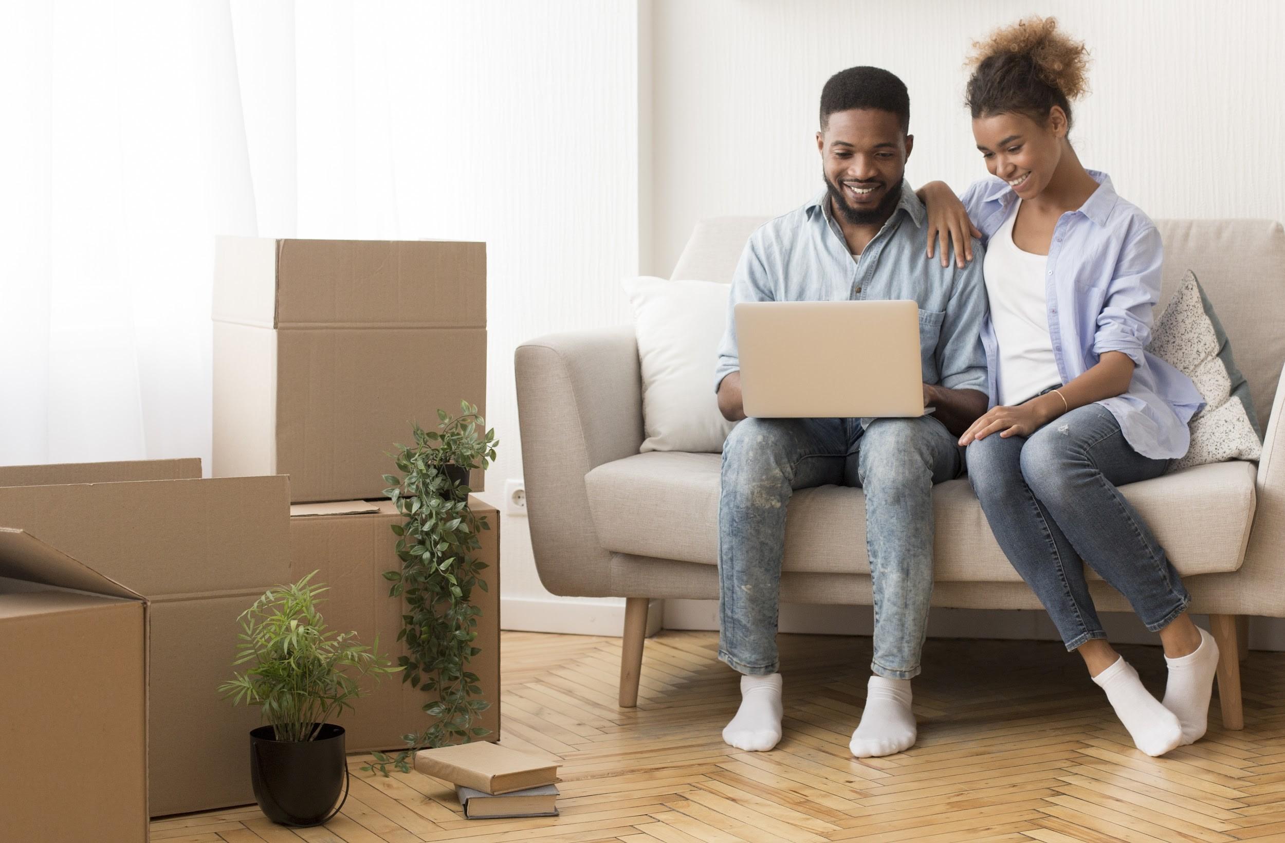 Fournisseur d'énergie pour nouveau logement