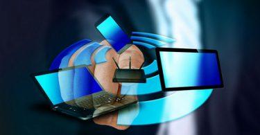 Définition réseau wifi sans fil
