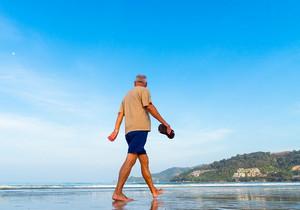 Exercices physiques séniors