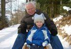 Importance sport personne âgée
