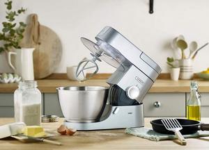 Avis robot Kenwood Chef KVC3110S